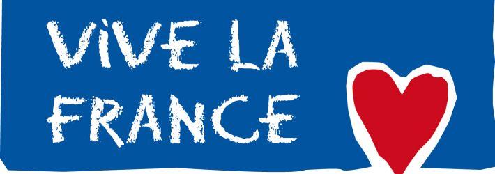Vive Le France